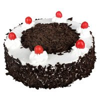 Send Cakes to Delhi - Black Forest Cake