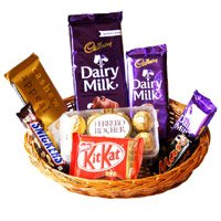 Chocolate Delivery in Delhi