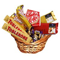 Chocolate Gifts to Delhi