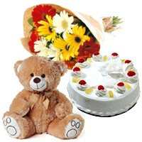 Best Online Birthday Gifts to Delhi