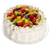 Best Birthday Cakes to Delhi - Fruit Cake
