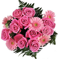 Flower Bouquet Delivery in Delhi