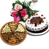 Send Gifts in Delhi Online