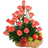 Fresh Fruits to Delhi : Birthday Gifts Delivery in Delhi