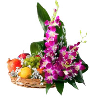 Birthday Gifts Delivery to Delhi : Fresh Fruits Delivery