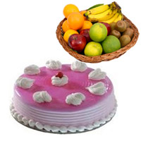 Birthday Gifts Delivery in Delhi : Fresh Fruits to Delhi