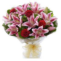 Flowers in Delhi Same Day Delivery