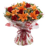 Cheapest Flower Delivery in Delhi