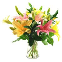 Flower Online Delivery in Delhi