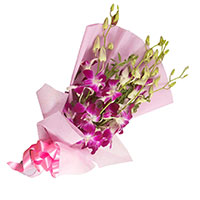 Send Flowers to Delhi Midnight Delivery