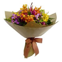Flower Delivery in Delhi - Orchids